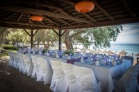 Catering - Porto Azzuro Weddings & Special Events by the Ionian Seaside - Βασιλικός Ζάκυνθος